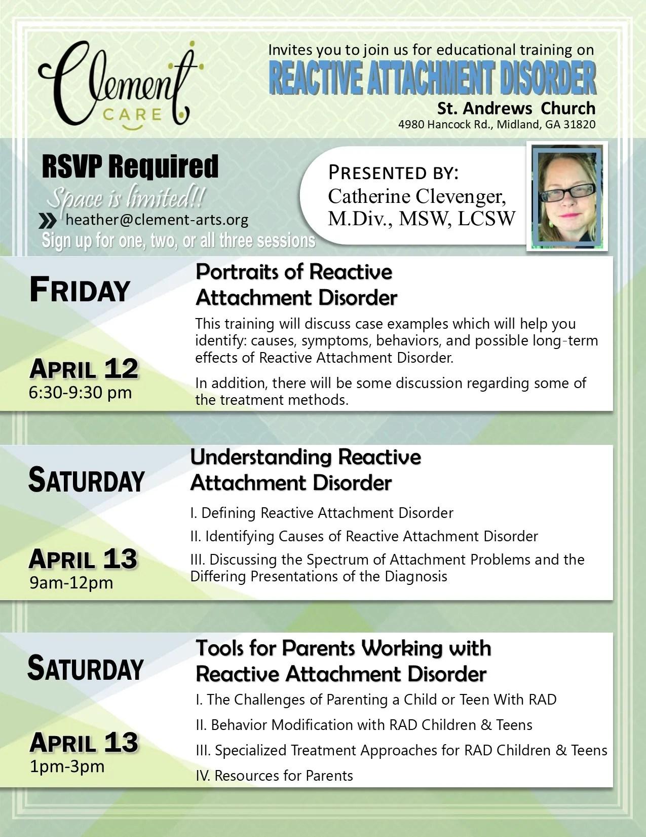 Clement Arts News Amp Events Event Calendar