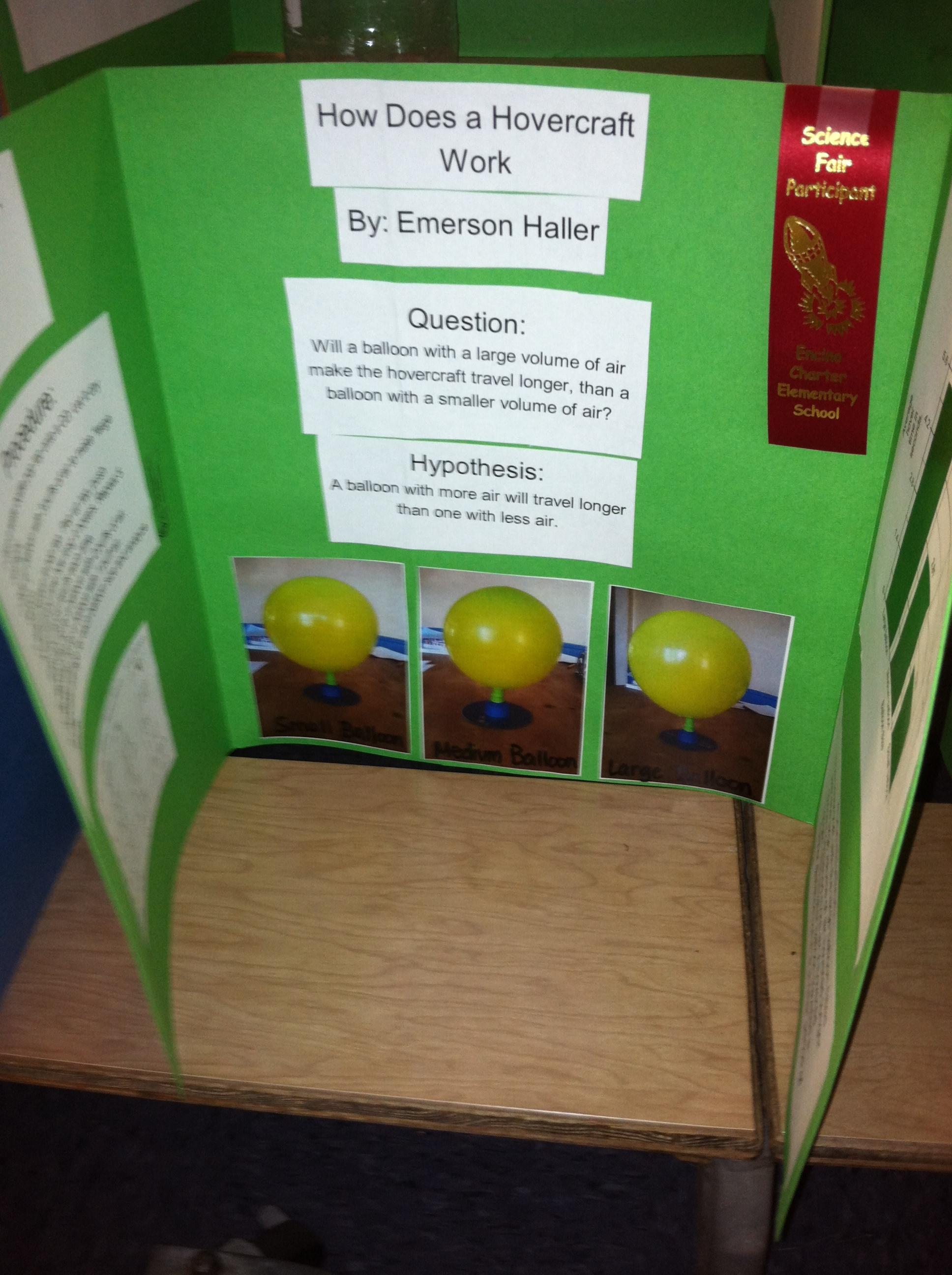 Encino Charter Elementary E Team Academics Science