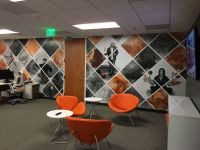 Wall Graphics, Wall Murals, Custom Wallpaper | Orange County