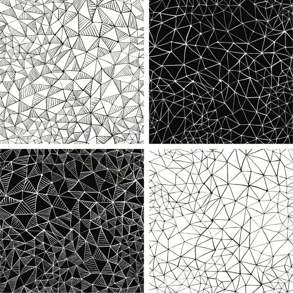 Modern Geometric Design Patterns