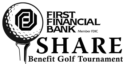 SHARE Foundation : News & Events : Golf Tournament