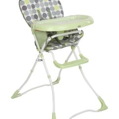 High Chair Food Catcher Target Childrens Babyhug Foodjoy Green Best Deals With Price