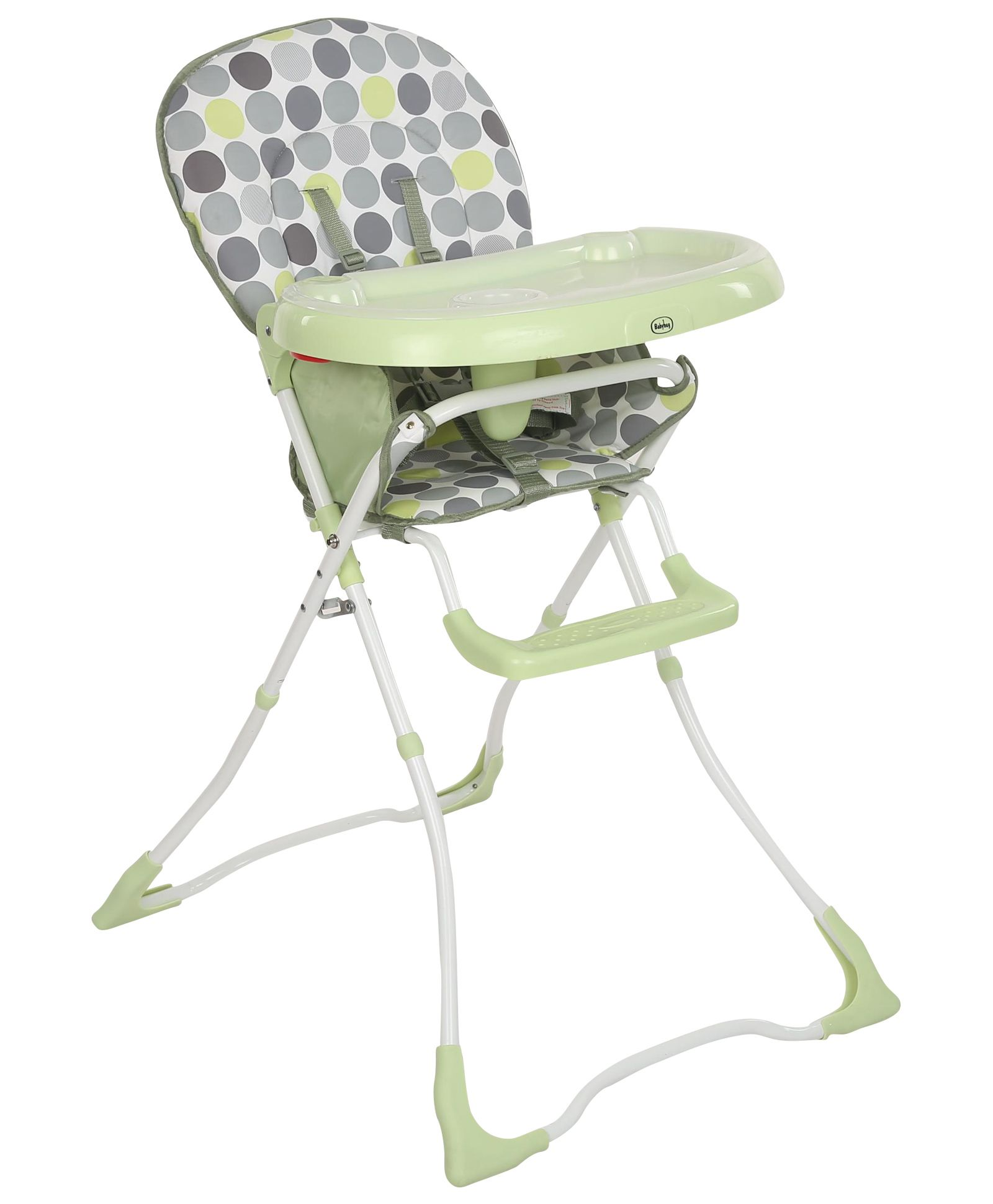 High Chair Deals Babyhug Foodjoy High Chair Green Best Deals With Price