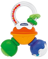 Baby Rattles - Chicco - Twist & Turn Rattle