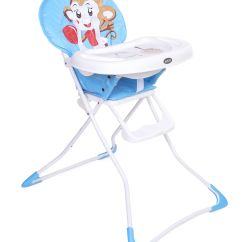 Monkey High Chair Target Armchair Slipcover Fab N Funky Chairs Booster Seats Price List In India
