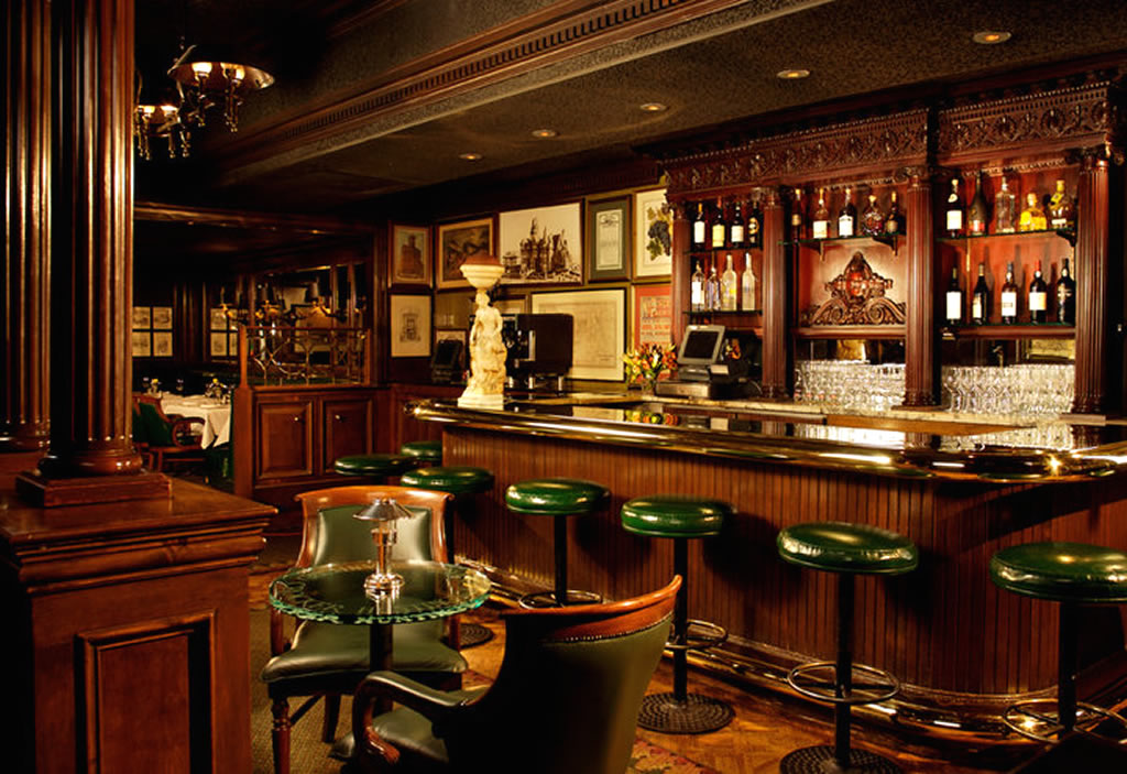The Most Underrated Bars in San Francisco  First We Feast