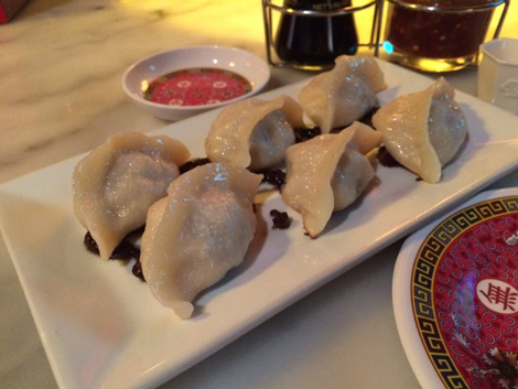 glutenfreedumpling Our 10 Favorite Chinese Dumplings in Los Angeles