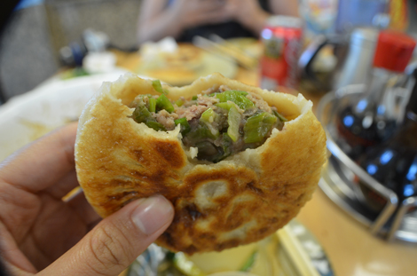 meatpie Our 10 Favorite Chinese Dumplings in Los Angeles