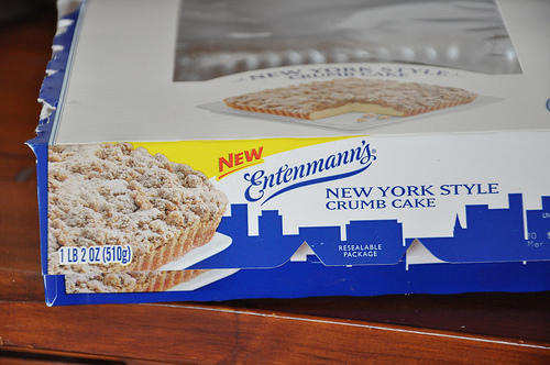 The Best Entenmann39s Desserts of All Time Ranked First