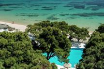 Sardinie - Dovolen 2019 Ck Fischer