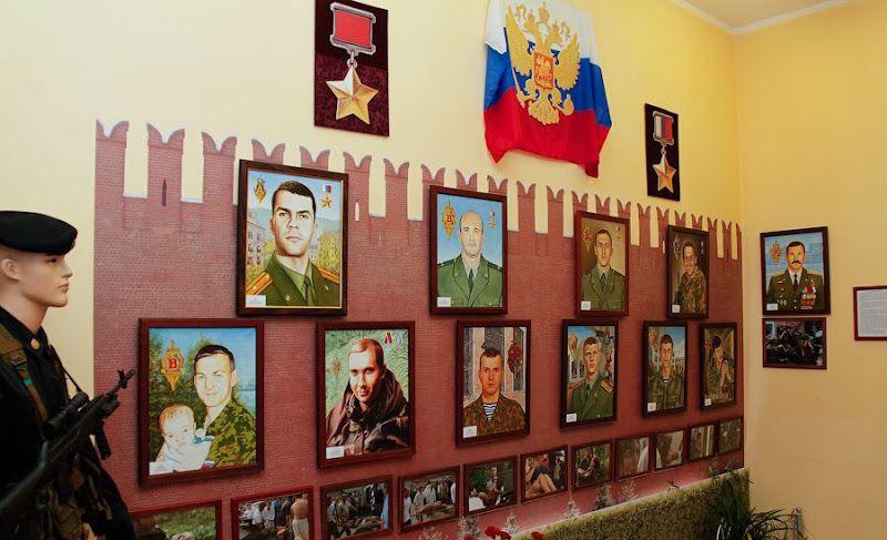 Герои Беслана беслан, война, герои, жертвы войны