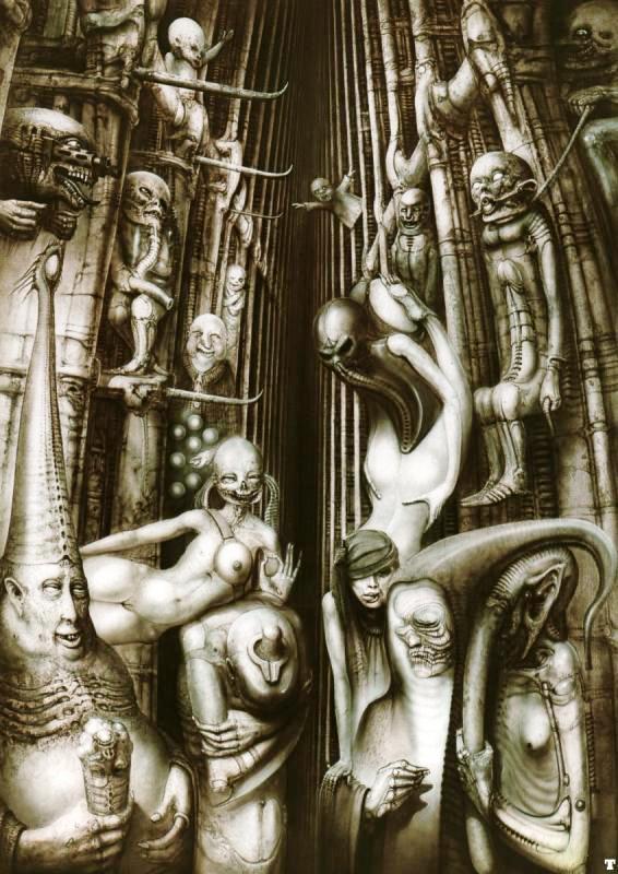 Рисунки больных шизофренией галерея, из сети, рисунки