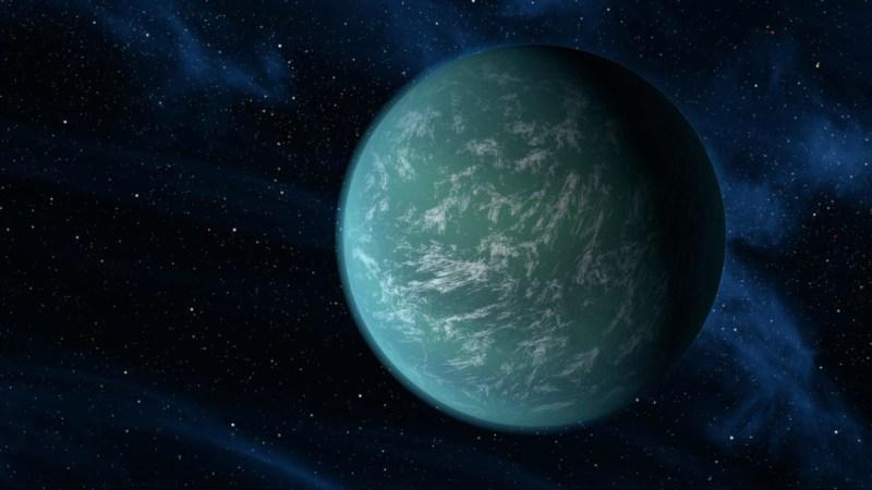 Kepler 22b. Жизнь на других планетах, земля, космос