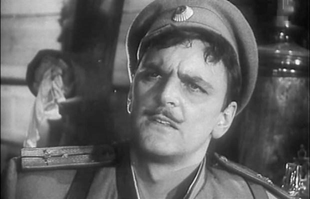 Юрий Васильевич Яковлев актёр, народный артист СССР