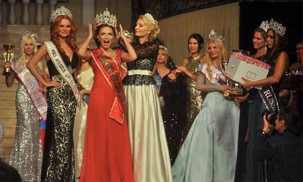 Титул «Миссис Россия-2015» получила мама шестерых детей Миссис Россия, девушки, факты