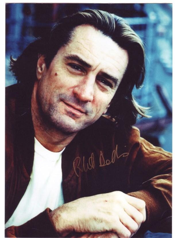 Роберт Де Ниро robert, актер, ниро