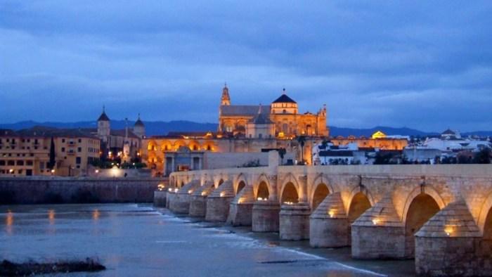 4. Крдовская соборная мечеть, Испания красота, мечеть, мир