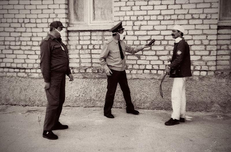 Время 20-00 авария, история, факты, чернобыль
