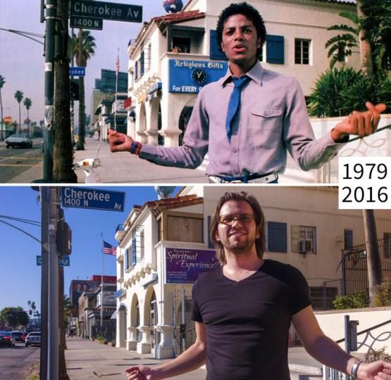 Майкл Джексон, реклама Suzuki голливуд, кино, лос-анджелес, место съемки изменить нельзя