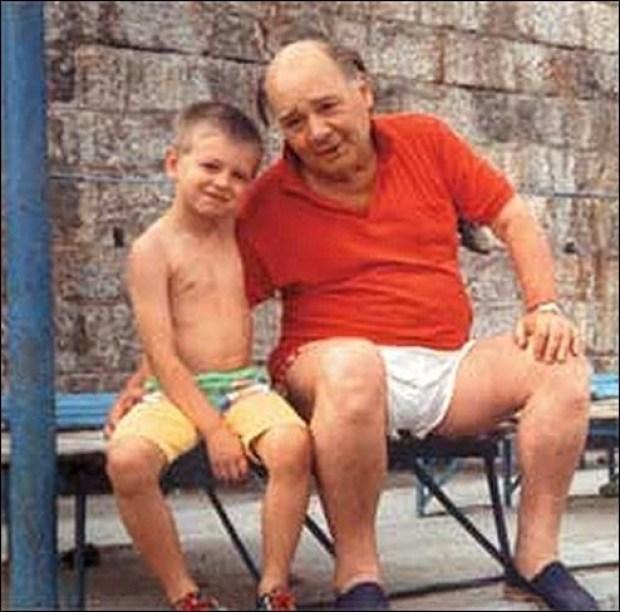 Сегодня день рождения Евгения Леонова. Фотографии и факты из жизни история, факты