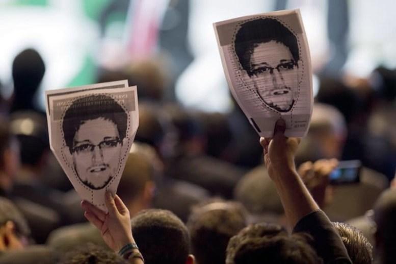 Эдвард Сноуден и программы слежки АНБ Конспирология, страшная правда, теории заговора