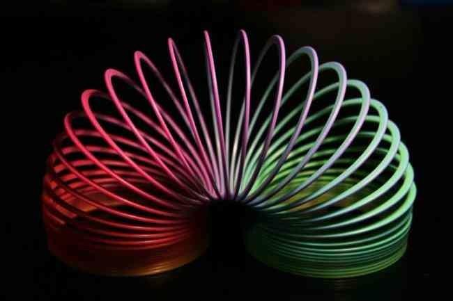 Slinky web mjesto za upoznavanje
