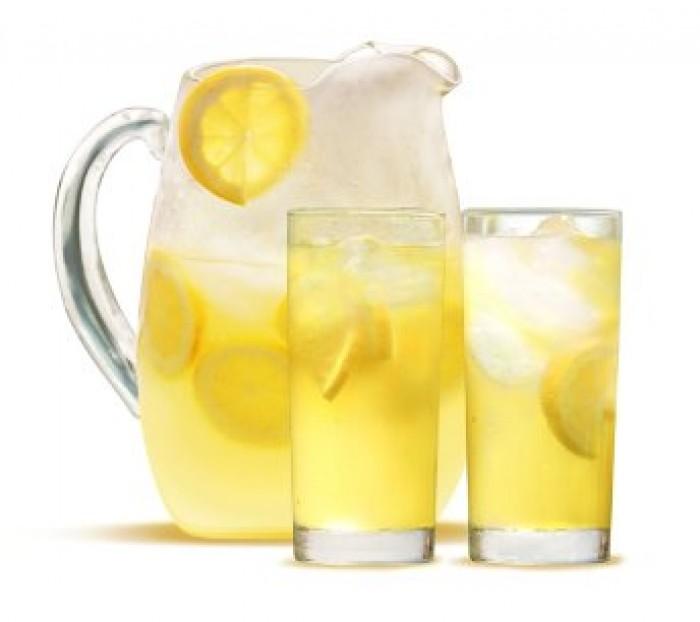 Откуда он вообще взялся - лимонад? газировка, история, лимонад