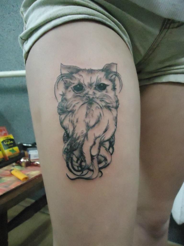 30 татуировок которые позорят своих владельцев