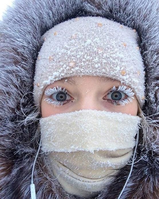 Так выглядят среднестатистические якутяне зимой прикол, саха, юмор, якутия