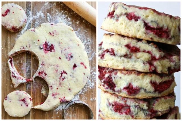 Песочное тесто, любое варенье между пластами - получаются печеньки Просто, вкусно, еда, завтраки