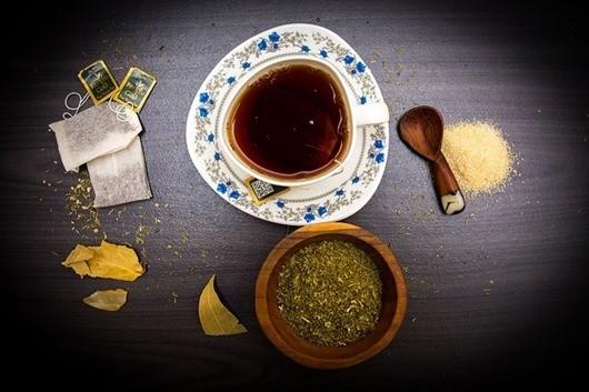 Чай по-арабски нравы, приготовление, чай