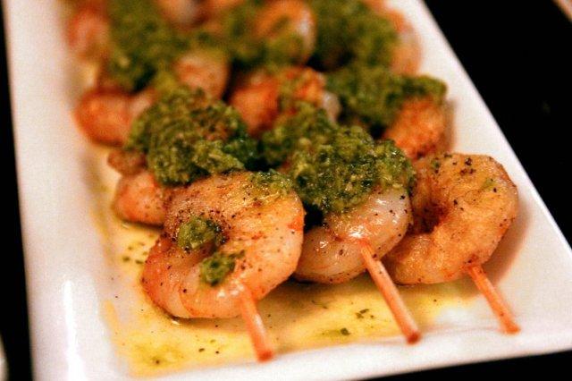Шашлыки уже не модно: 7 отличных рецептов для пикника еда, креветки, люля-кебаб, шашлык, шурпа