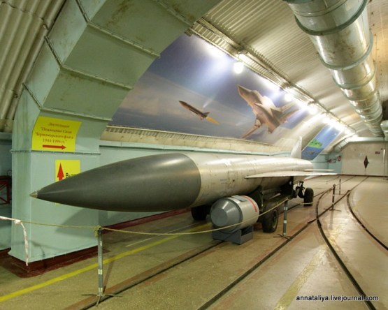 Самое секретное место Крыма СССР, история, факты, фото