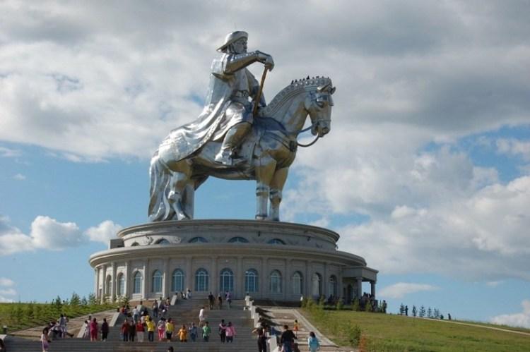 9. Монголов не было, это гражданская война великих тартаров история, лженаука, мифы, нло, факты, фальшивая история