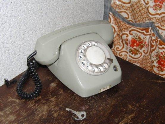 Телефон: СССР, история, сделай сам