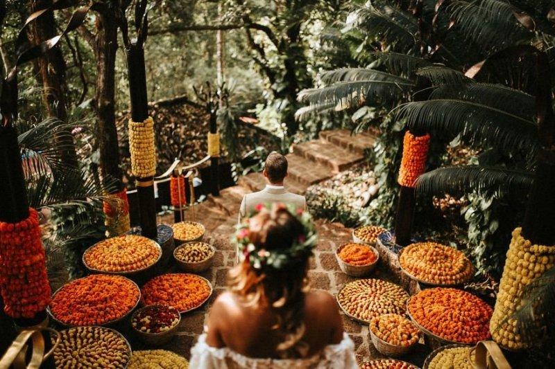 Гоа, Индия. Любовь, отношения, свадебное фото, свадьба, фото, фотограф, фотография