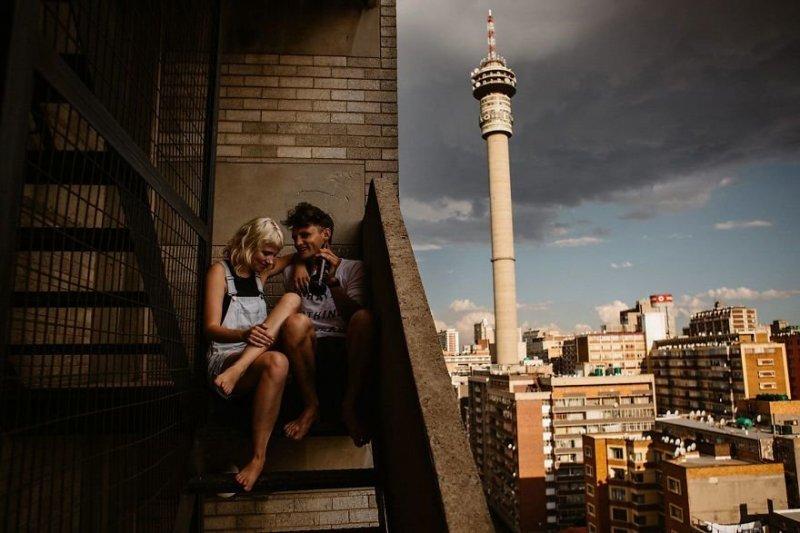 Йоханнесбург, ЮАР. Любовь, отношения, свадебное фото, свадьба, фото, фотограф, фотография