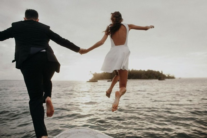 Бокас-дель-Торо, Панама. Любовь, отношения, свадебное фото, свадьба, фото, фотограф, фотография