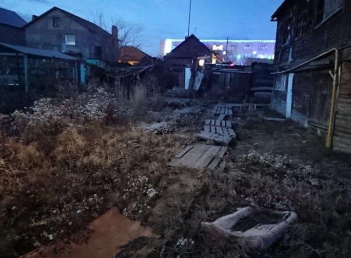 Астрахань Города России, всё тлен, города, депрессняк, жильё, развалины, трущобы
