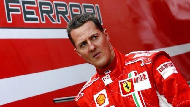 Михаэль Шумахер в «Феррари»  Михаэль Шумахер, Формула - 1, чемпион мира