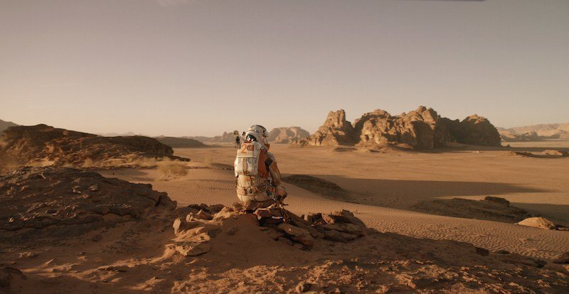 Мечты о Марсе Искусственный интеллект, космос, марс, медицина, наука, открытия