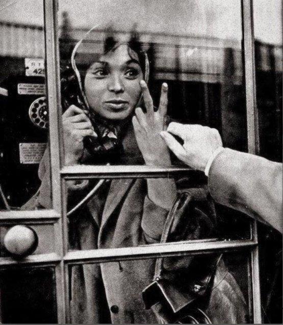 Ещё две минуточки! 1962 год СССР, история, фотографии