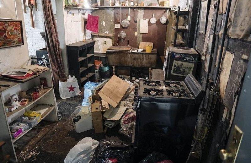 О'Грэйди прожила в этой квартире 63 года вплоть до своей смерти в марте 2018 года  актриса, апартаменты, аренда, истории, манхэттен, нью-йорк, фото