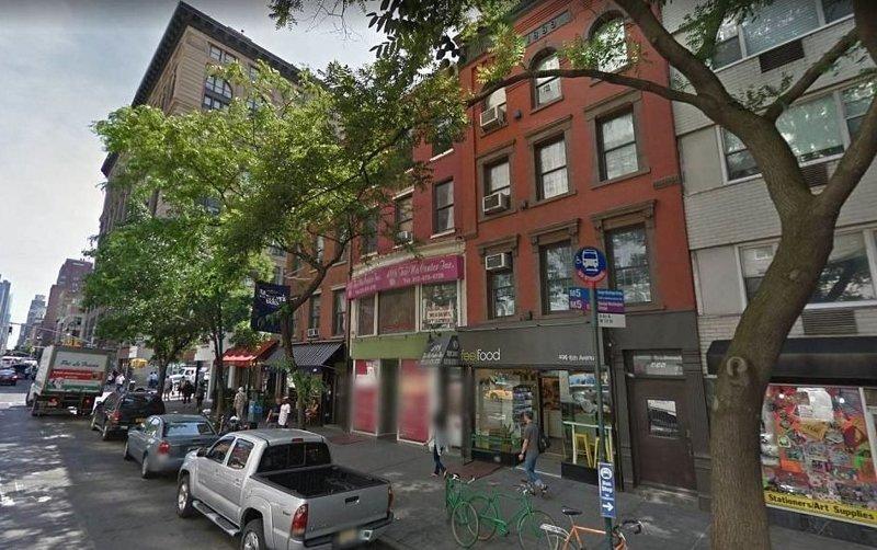 После ремонта эта нью-йоркская квартира будет стоить $5000 в месяц  актриса, апартаменты, аренда, истории, манхэттен, нью-йорк, фото