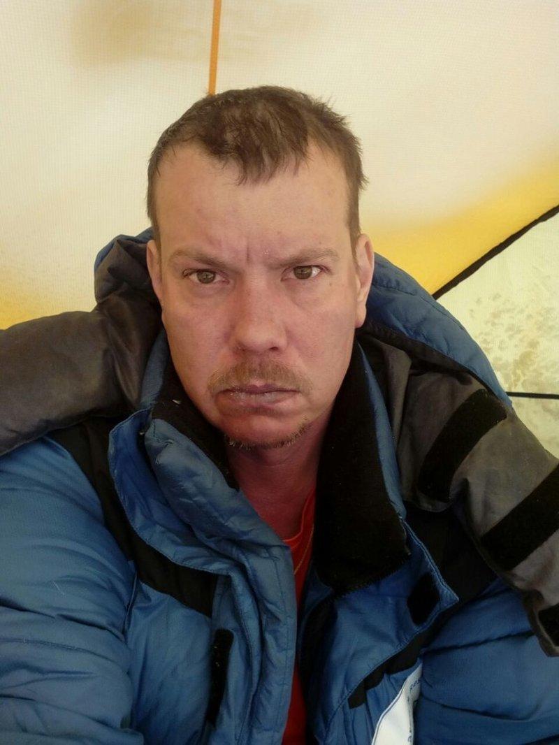 Эверест забрал очередную жертву ynews, альпинизм, гибель, новости, происшествие, эверест