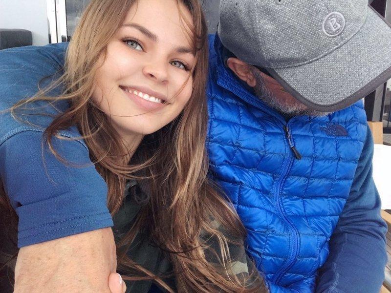 Олег Дерипаска отсудил у Лесли и Рыбки миллион ynews, Дерипаска, Лесли, интересное, рыбка, суд, фото
