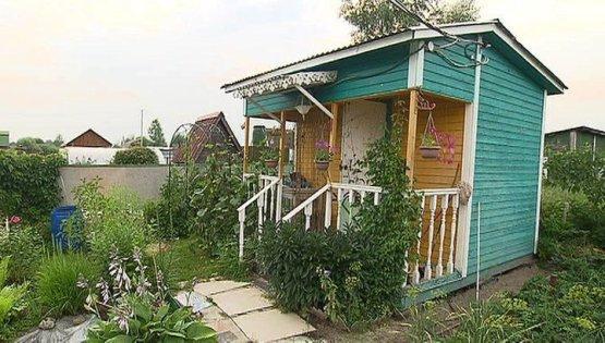 Дачники в России доживают последние два месяца #дача, #законопроект, #огородническая, #садоводческая