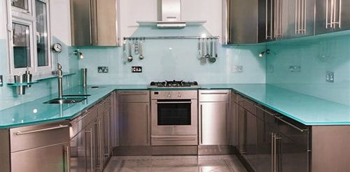 kitchen countertop cover moen faucet cartridge replacement instructions cost to install countertops estimates and prices at fixr 60 150 sq ft