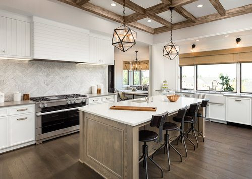 2020 Cost To Install A Kitchen Island Kitchen Island Prices