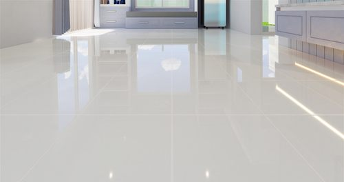 cost to install porcelain tile floor